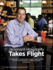 Jackmont Hospitality Takes Flight